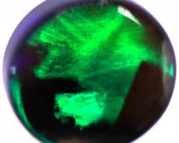 1.63 CTS BLACK OPAL STONE -LIGHTNING RIDGE- [LRO653]