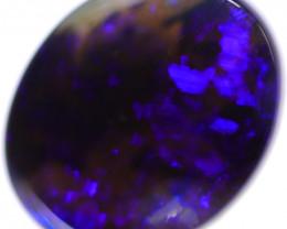 2.95 CTS BLACK OPAL STONE -LIGHTNING RIDGE- [LRO659]