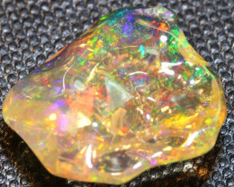 9.20- CTS MEXICAN FIRE OPAL STONE   FOB-1896