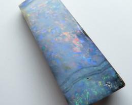 4.98ct Queensland Boulder Opal Stone