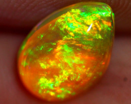 1.27cts Natural Ethiopian Welo Opal / LS21