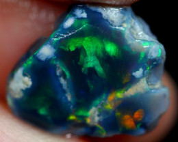 3.06cts Australian Lightning Ridge Opal Rough / LS174