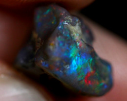 4.05cts Australian Lightning Ridge Opal Rough / LS184