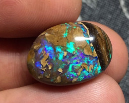 17,97 - Yowah nuts opal - BT150