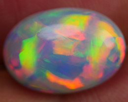 2.90 CRT WONDERFULL WELO CHAFF PATTERN DELUXE COLOR WELO OPAL