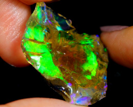 31ct Ethiopian Crystal Rough Specimen Rough / XX06