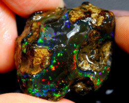63ct Ethiopian Crystal Rough Specimen Rough / XX15