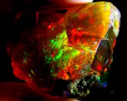 161ct Ethiopian Crystal Rough Specimen Rough / XX20