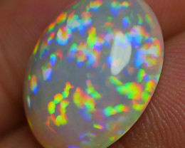 6.40 CRT WONDERFULL RAINBOW PRISM NEON COMPLITE COLOR WELO O