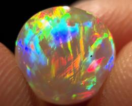 Supreme Mexican 3.010ct Contraluz Opal (OM)