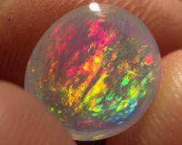 Gem Quality Mexican 3.025ct Contraluz Opal (OM)