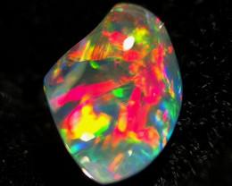 GEM Mexican .985ct Crystal Opal (OM)