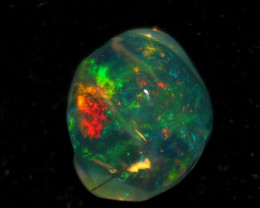 Mexican 1.650ct Crystal Opal (OM)