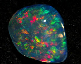 GEM Mexican 2.375ct Crystal Opal (OM)
