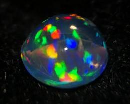GEM Mexican .510ct Crystal Opal (OM)