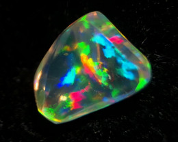 GEM Mexican .875ct Crystal Opal (OM)