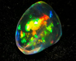 GEM Mexican 1.160ct Crystal Opal (OM)