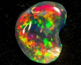 GEM Mexican 1.375ct Crystal Opal (OM)