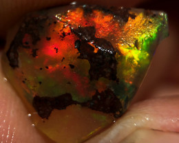 Mexican 6.230ct Rough Opal (OM)