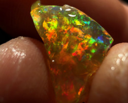Mexican 8.050ct Rough Opal (OM)