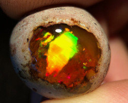 Mexican 21ct Matrix (cantera) Opal (OM)