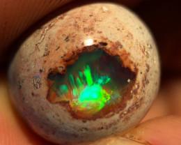 Mexican 15.9ct Matrix (cantera) Opal (OM)