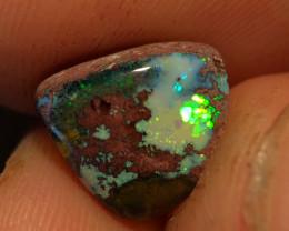 Mexican 4.8ct Matrix (cantera) Opal (OM)