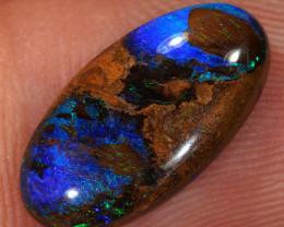 3.1ct 16x8mm Yowah Boulder Opal [LOB-2850]