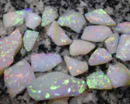 52.6ct HIGH QUALITY BRAZILIAN  OPAL ROUGH CLEAN AND NO CRACKS