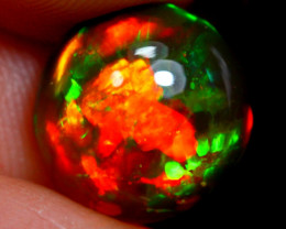 1.83cts Natural Ethiopian Welo Opal / HJ235