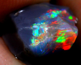 1.89cts Australian Lightning Ridge Opal Rough / HJ278