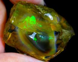 72ct Ethiopian Crystal Rough Specimen Rough / XX63