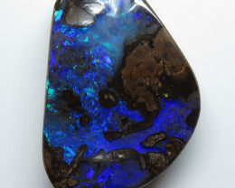 24.49ct Queensland Boulder Opal Stone