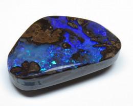 24.49ct Queensland Boulder Opal Stone