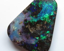 8.35ct Queensland Boulder Opal Stone