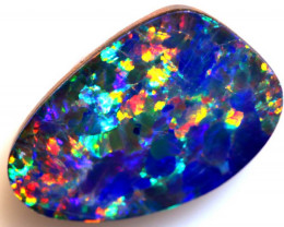 2.25 CTS OPAL DOUBLET STONE TBO-9619