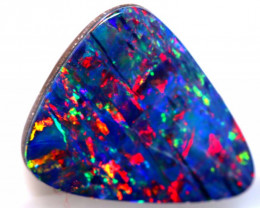 1.90 CTS OPAL DOUBLET STONE TBO-9623