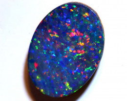 4.85 CTS OPAL DOUBLET STONE TBO-9629