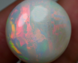 20.15 CRT BEAUTY ROUND RIBBON CHAFF PATTERN PLAY COLOR WELO OPAL-