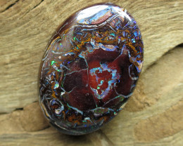 31cts, BOULDER MATRIX OPAL~MINER 2U DIRECT!