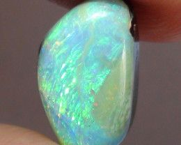5.65 ct Multi Color Queensland Boulder Opal