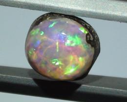 1.30 ct Beautiful Blue Green Natural Queensland Boulder Opal