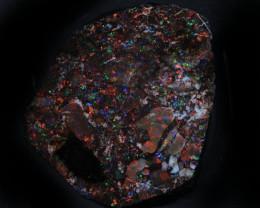 20.90ct  -1#  -  Andamooka Matrix Opal Rough-Treated [22843]