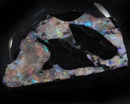 22.20ct  -6#  -  Andamooka Matrix Opal Rough-Treated [22904]