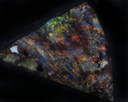 22.35ct  -6#  -  Andamooka Matrix Opal Rough-Treated [22910]