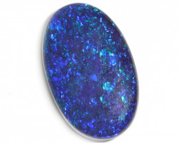 2.2CT BLACK Opal Stone [CS33]