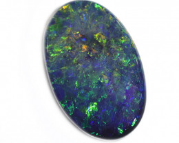 2.6CT BLACK Opal Stone [CS32]