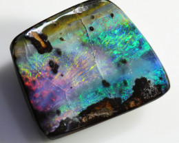 15.90 CTS BOULDER OPAL STONE FROM WINTON  [BMA8001 ]