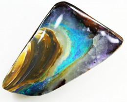 11.15 CTS BOULDER OPAL STONE FROM WINTON  [BMA8007 ]