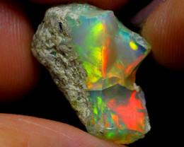 9cts Ethiopian Welo Rough Opal FA132